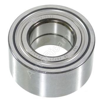 Front Wheel Bearing with ABS Fiat Doblo 2010>