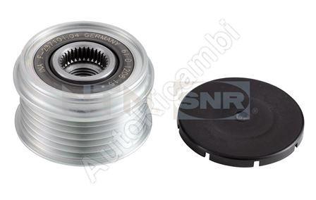 Alternator Pulley Fiat Doblo 00> 1.3 JTD