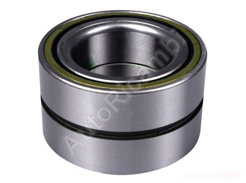 Wheel bearing Iveco Daily 2000 35S single mounting rear