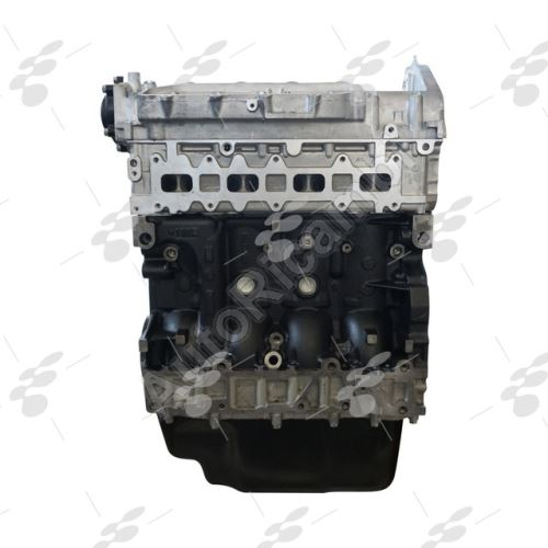 Engine Fiat Ducato 250 2,3 JTD F1AE0481D Euro4- without accessories