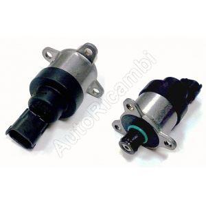 Regulátor tlaku paliva Iveco Daily, Fiat Ducato 2,3 / 3,0 Euro3