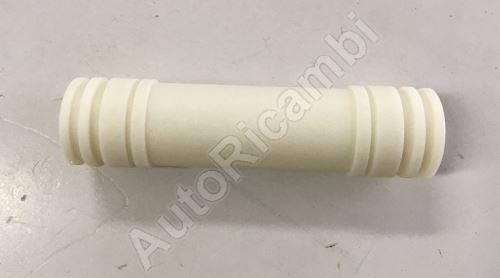 Trubka vodnej pumpy Iveco Daily 2,8 - bez gumičiek