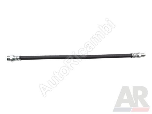 Brzdová hadica FIAT DUCATO 94> zadná, vnútorná, ľavá 385  mm