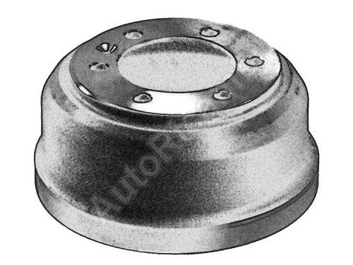 Brake drum Iveco TurboDaily