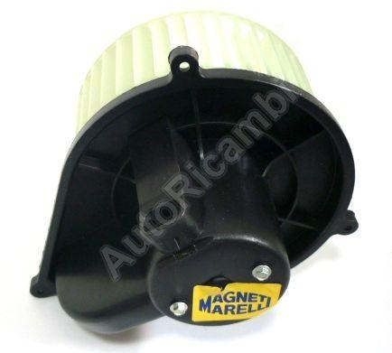 Ventilátor kúrenia Fiat Ducato 230/244 bez A/C