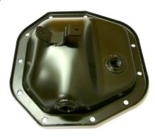 Differential cover Iveco Daily 2000 35C, 50C