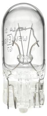 The bulb 24V W5W W2.1x9,5d