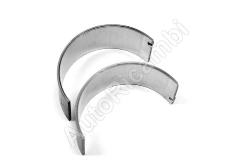 Connecting rod bearing Iveco EuroCargo Tector +0,25 mm for 1 connecting rod