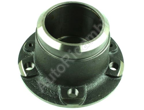 "Rear wheel hub Fiat Ducato 244, 16"" wheel without ABS"
