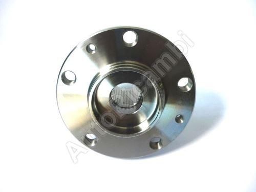 Front wheel hub Fiat Ducato 244