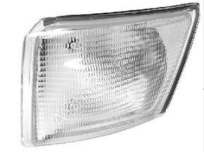 Side lamp Iveco Daily 2000 left, white
