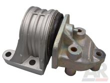 Silentblok motora Fiat Ducato 244 pravý