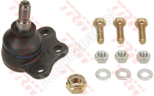 Control arm ball joint Fiat Doblo from year 2004