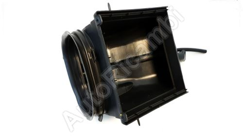 Pollen filter housing Iveco Daily 14>rear part