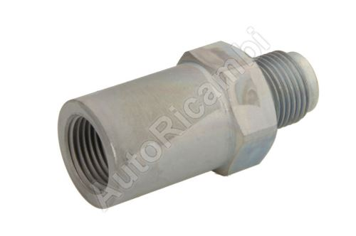 Regulačný ventil paliva Iveco EuroCargo Tector do lišty