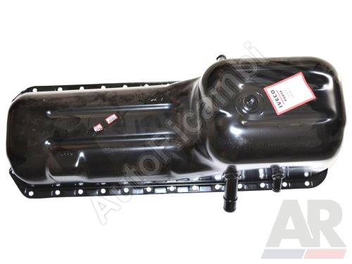 Oil sump Iveco EuroCargo 8060 6-cylinder