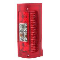 Zadné svetlo Fiat Ducato 244 02-06 pravé VAN- bez lišty