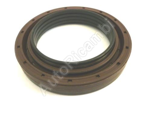 Differential shaft seal Iveco Daily 35C, 50C, 60x90x14/16,3