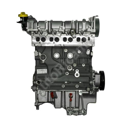 Motor Fiat Ducato 2,0L Euro6 - bez príslušenstva