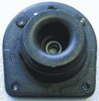 Uloženie predného tlmiča Fiat Doblo 2000 - 2009 pravé