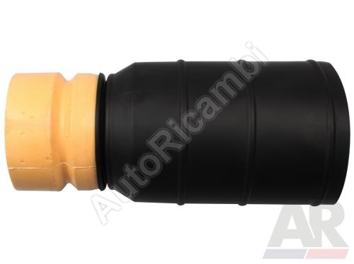 Front shock absorber bump stop Fiat Ducato 23/244 - Maxi Q18