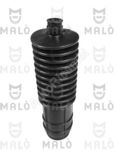 Steering cuff Fiat Ducato 230, 280 - right d = 11, D = 38, L = 215mm