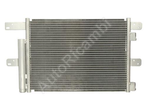 Kondenzátor klimatizácie Iveco EuroCargo 75E17 Tector Rest.