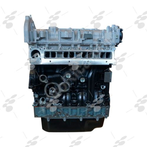 Engine Fiat Ducato 2.3 MJT 16V 130PS Euro5 + F1AE3481D- without accessories (Bare)
