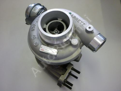 Turbocharger Iveco Daily, engine F1C 3,0 S/C17 Euro3, variable geometry, illustrative phot