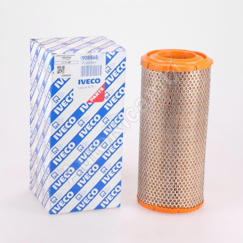 Air filter Iveco TurboDaily 35-10, 59-12