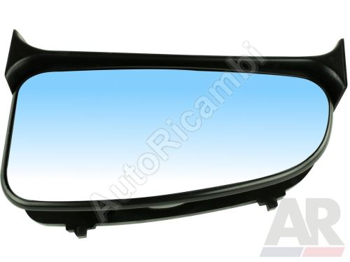 Sklo zrkadla Fiat Ducato 230/244 P malé vyhrievané