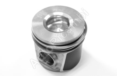Engine piston Iveco Daily, Fiat Ducato 2,3  euro3 +0,40 mm