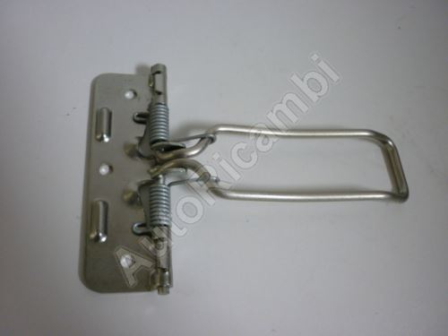 Obmedzovač zadných dverí Fiat Ducato 230/244 180°