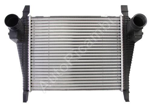 Chladič vzduchu Iveco EuroCargo Tector