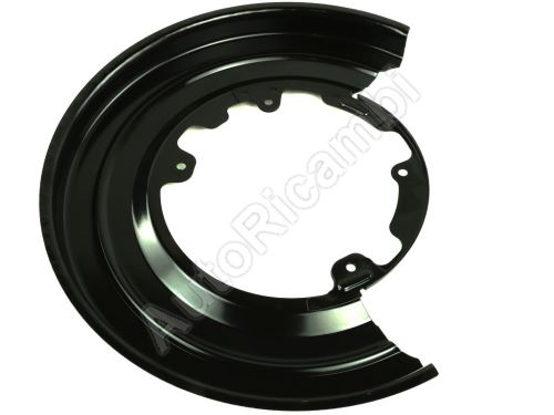 Brake disc cover Iveco Daily 2000 35C, rear right