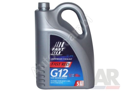 Cooling mixture -37°C G12 5L