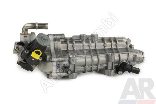 EGR exhaust cooler Fiat Ducato 2014> 3,0 JTD