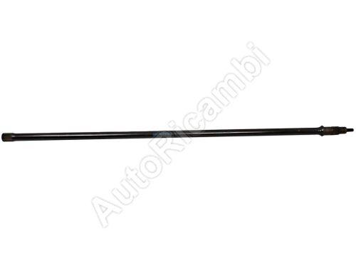 Torzná tyč Iveco Daily od 2000 35C/50C pravá 1300/29mm
