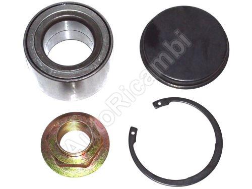 Rear wheel bearing Renault Master 1998 – 2010 set 45x80
