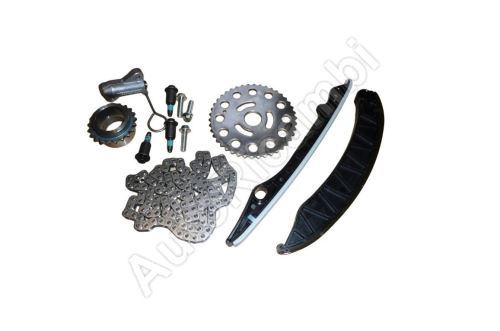 Timing chain kit Renault Master 2010– 2,3DCI