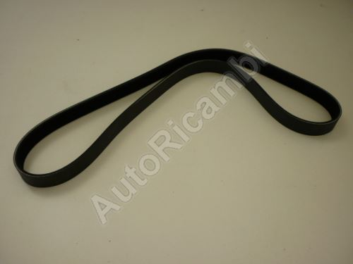 Drive Belt Iveco Daily 2,8