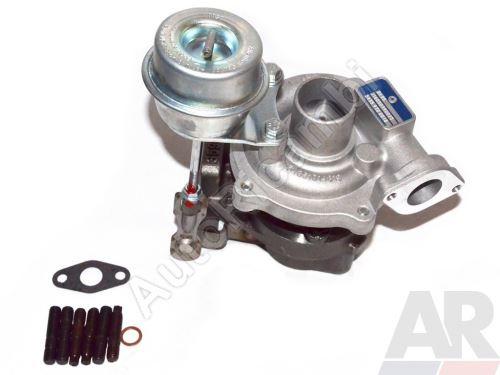 Turbocharger Fiat Fiorino 07> 1,3 MJTD