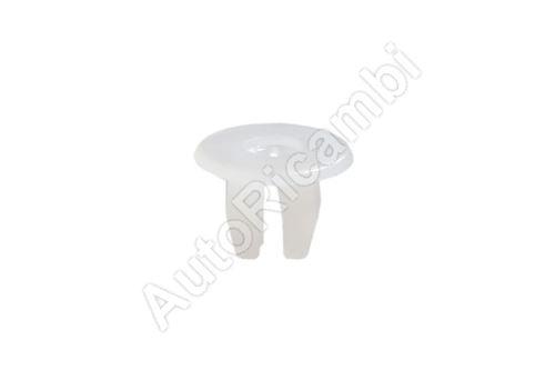 Plastic clip Fiat Ducato 250