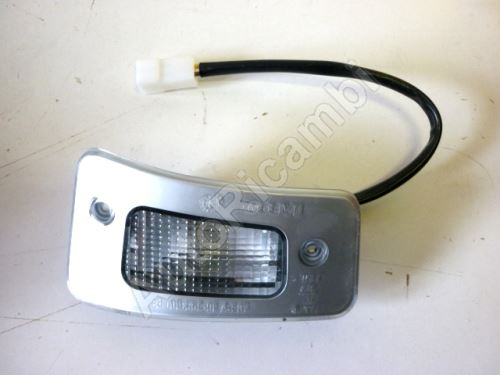 Cabin position lamp Iveco EuroCargo, front right