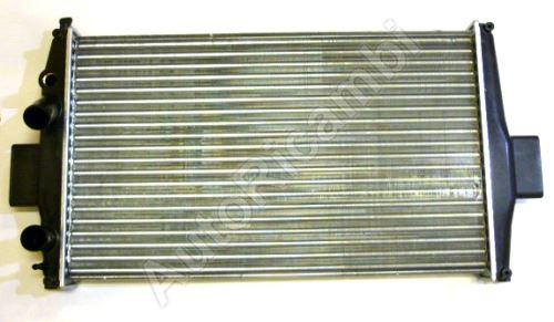 Vodný chladič Iveco TurboDaily 35-10 2,8