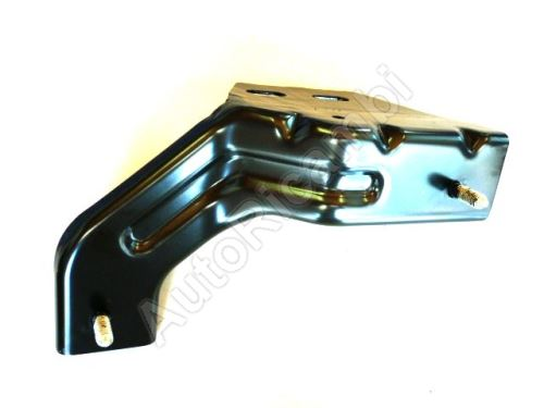 Bumper holder Iveco Daily 2012, front right