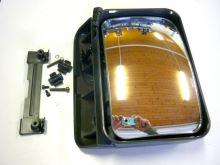 Zrkadlo Iveco EuroCargo rampové man. ovládané, vyhrievané