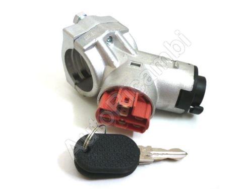 Spínacia skrinka Fiat Ducato 1994-2002 s vložkou a kľúčmi, 7-PIN