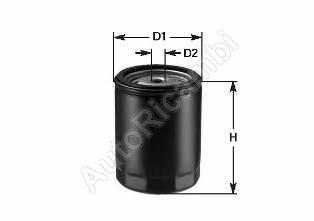 Oil filter Fiat Ducato 230
