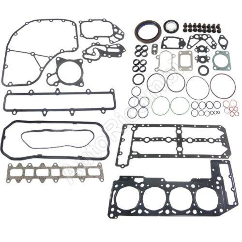 Sada tesnení motora Iveco Daily 2006>2014>, Fiat Ducato 250/2014> 3,0 JTD E4/5 s THV